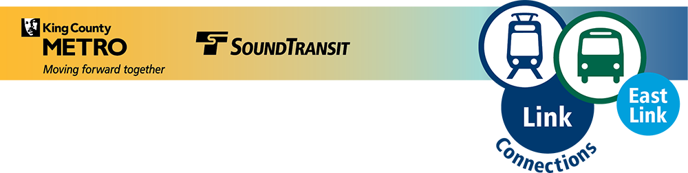 East Link Connections